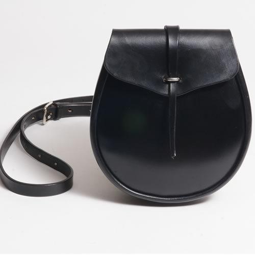 CALDER SPORRAN BAG