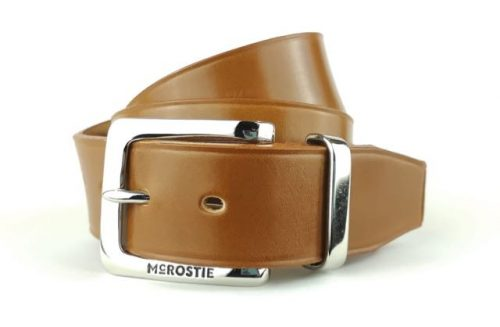 MONTROSE  Bridle leather belt